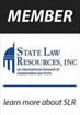 Soltan Bass LLC is a member of State Law Resources, Inc.