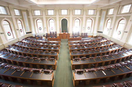 Maine House of Representatives.